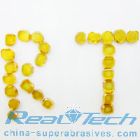 real tech single crystal diamond plate