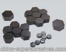 diamond PCD wire drawing die blanks